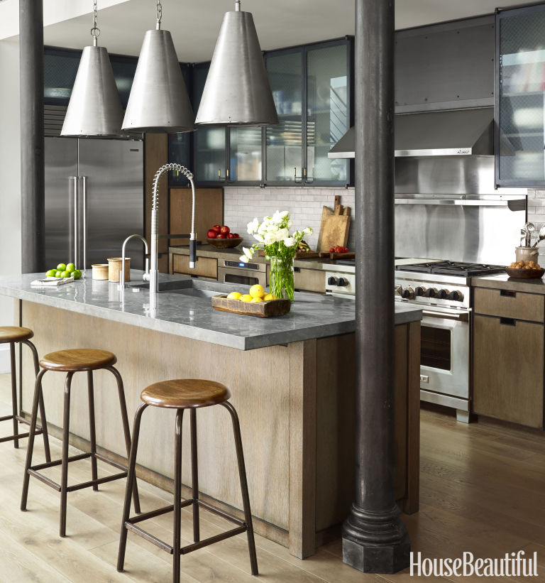 Kitchen News Kitchen Plans: HOW TO DESIGN AN INDUSTRIAL KITCHEN