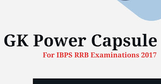 IBPS RRB PO CAPSULE COURSE BOOK