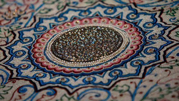 الزربية التونسية أجود أنواع السجاد في العالم