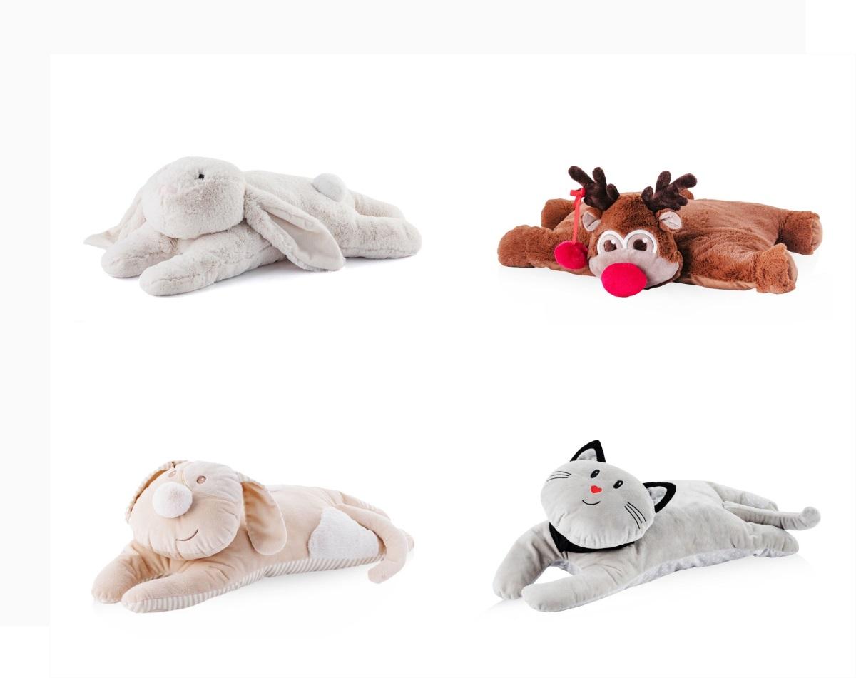 Piękne dodatki do pokoju dziecka - poduszki