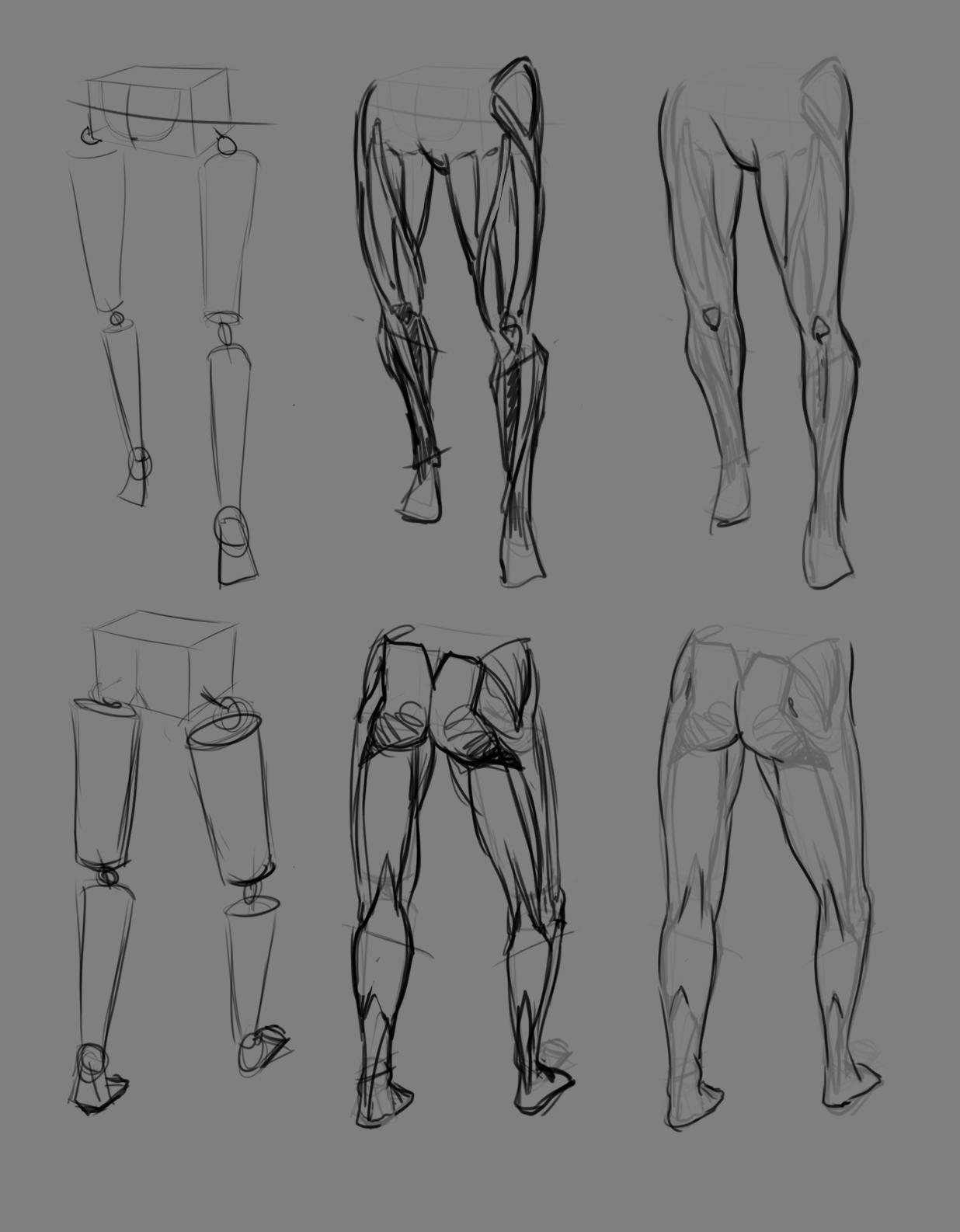 XaB au travail ! [nudity inside] - Page 23 SpeedStudies_2017-08-29