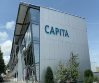 Capita India Walkin Interview for Freshers On 17th to 21st Apr 2017