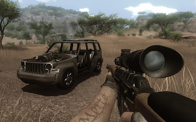 Download Far Cry 2 Game Setup