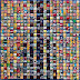 NATHANIEL - Peintre/Plasticien, aux Portes Ouvertes 2017 des Artistes du 16e l 13-14-15 octobre.
