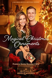 Watch Magical Christmas Ornaments Online Free in HD