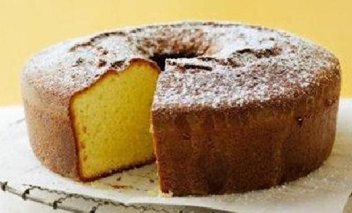 Torta de anis
