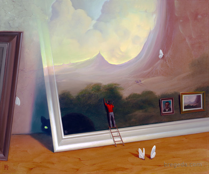 03-Condensed-Meta-Reality-Victor-Bregeda-Surreal-Paintings-Encapsulating-a-Message-www-designstack-co