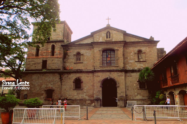 St. Joseph Parish Church Las Piñas