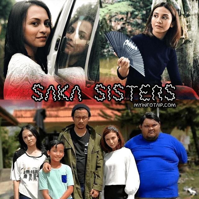 Drama Saka Sisters