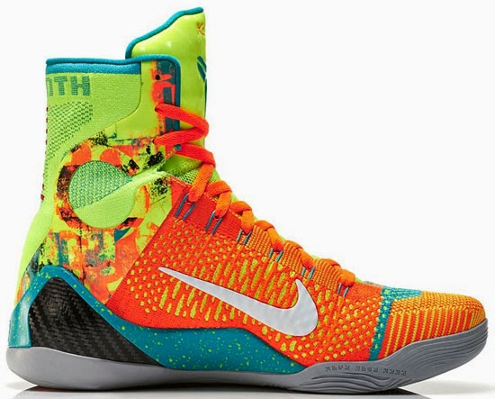 sneakers for cheap 6da17 2a501 ajordanxi Your 1 Source For Sneaker Release Dates Nike Kobe 9 Elite
