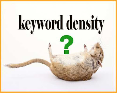 keywords density