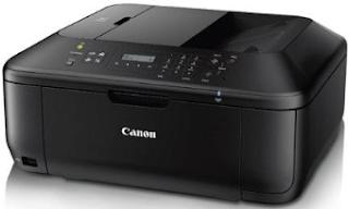 Télécharger Pilote Canon Pixma MX452 Driver Gratuit Pour Windows,Mac et Linux