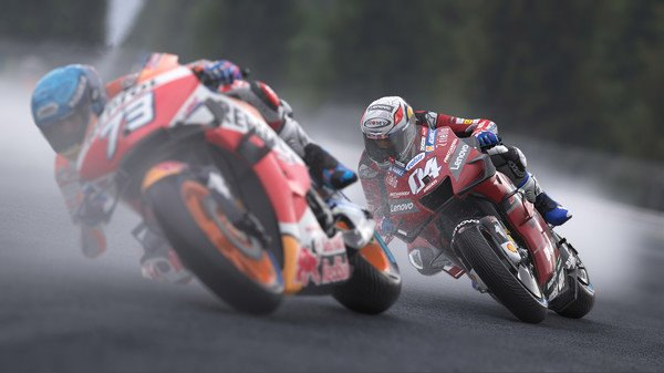 MotoGP 20 (2020) PC Full Español