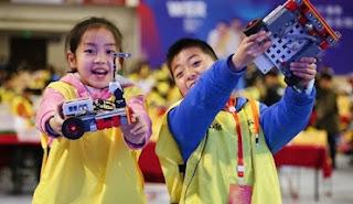 活動推介 : CREST 童步復康及培訓服務 - 正向行為 STEM「小小手拼出大世界」初班