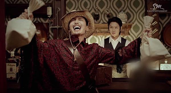 Super Junior regresa con MAMACITA, su séptimo álbum