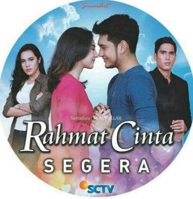 Download Kumpulan Lagu OST Rahmat Cinta Sctv Terbaru