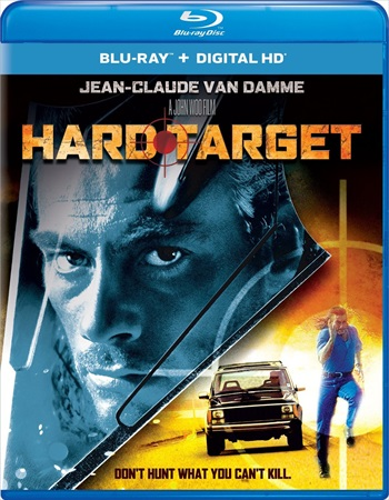Hard Target 1993 Dual Audio Hindi Bluray Download