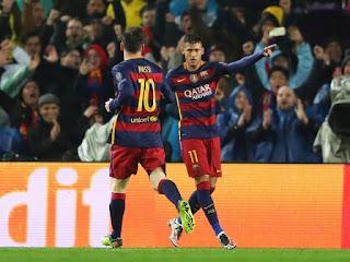 Liga Spanyol (La Liga) Musim 2016/2017 Pekan 8