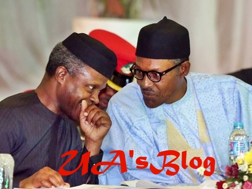 Why Buhari Has Not Visited Dapchi, Benue, Zamfara, Yobe - Osinbajo Absolve Buhari Of Any Blame