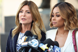 The Kardashians at war – Attorney Lisa Bloom to rescue Blac Chyna