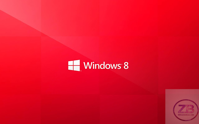 WINDOWS 8 RED EDITION LITE 2017 [700 MB] Free Download