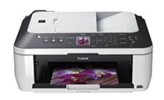 Canon Pixma MX330 Driver Download - Windows - Mac - Linux