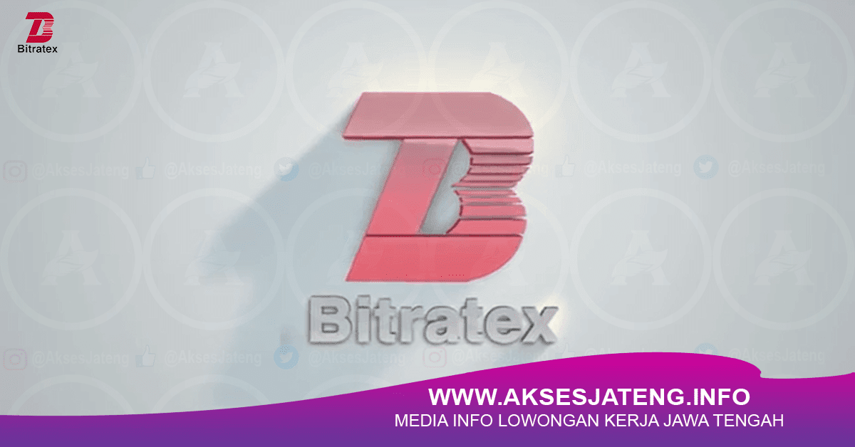 PT Bitratex Industries