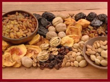 estanoles y esteroles para combatir el colesterol malo