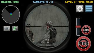 Sniper Commando Assassin Revdl
