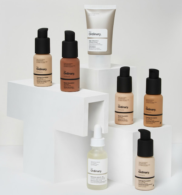 Deciem 5 Piece Beauty Heroes Collection