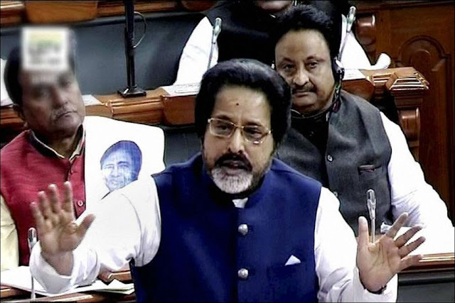 Rose Valley scam: Trinamool MP Bandyopadhyay 6-day CBI custody