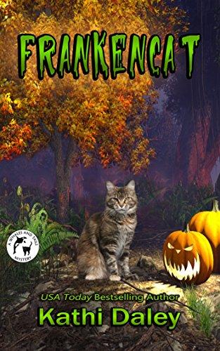 Frankencat, by Kathi Daley