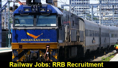 RRB Loco Pilot Recruitment 2018 - 2019