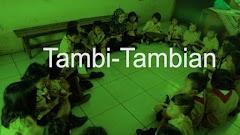 Permainan Tradisional Kalimantan Tambi-Tambian