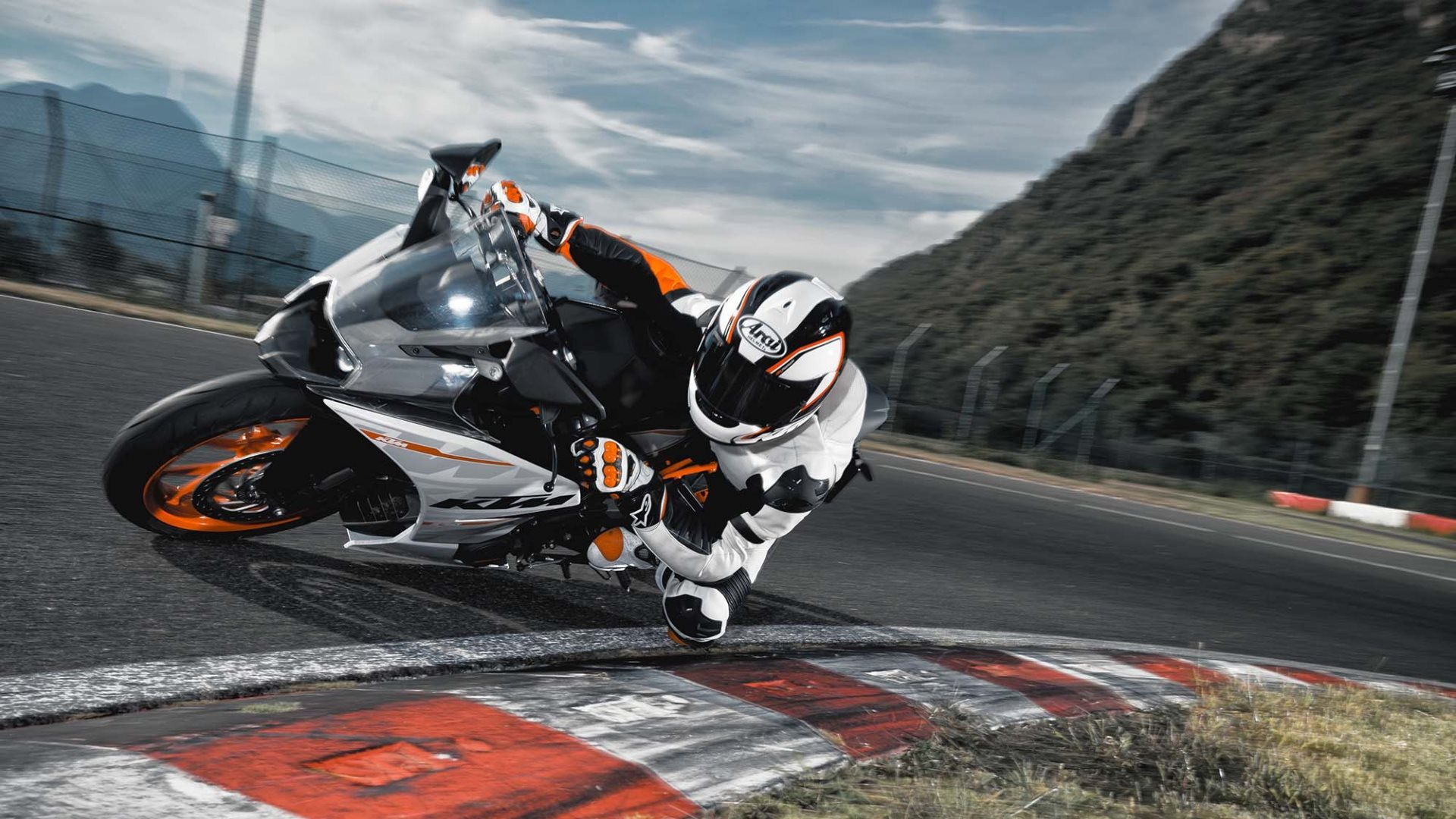 Ktm motorcycles hd wallpapers free wallaper downloads ktm sport - Wallpaper 2 Ktm Rc390 High Definition Hd 1920x1080
