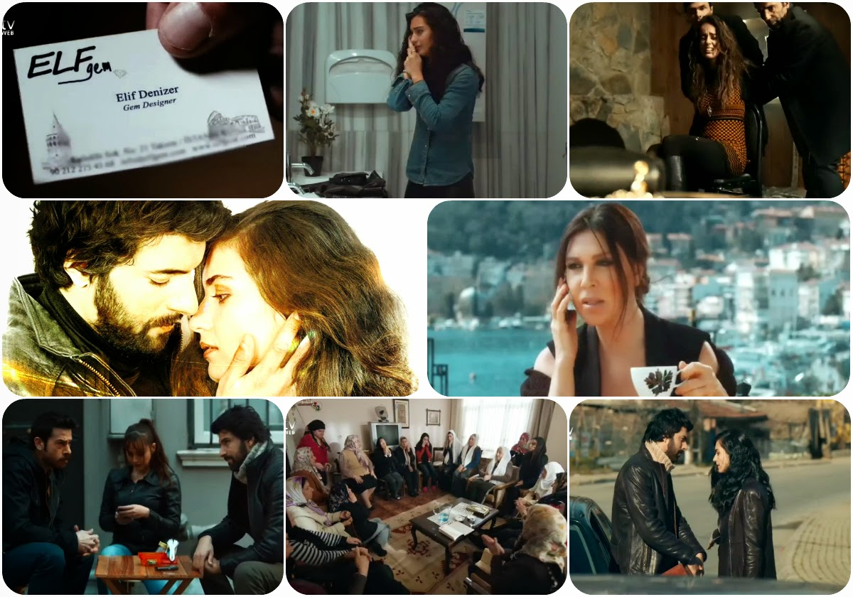 Dragoste de contrabandă - Kara Para Aşk - Episodul 2 rezumat