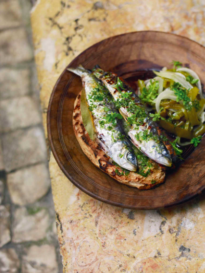 Lisboeta recipes from portugals city of light by nuno mendes book i have visited lisbon and these recipes bring back the great fresh tastes of the sea side city that i adored i have finally found a recipe book that i forumfinder Image collections
