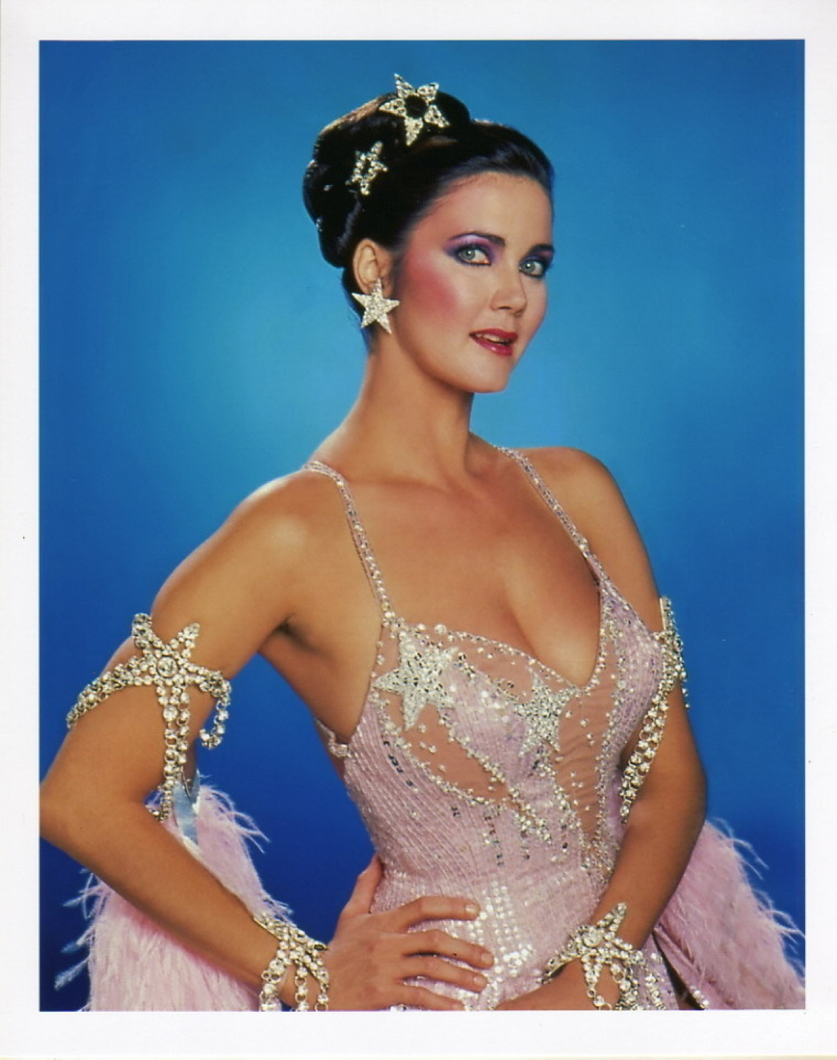 Sexy Pictures Of Lynda Carter