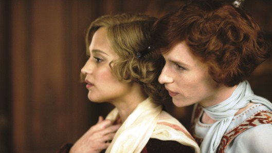 Review The Danish Girl