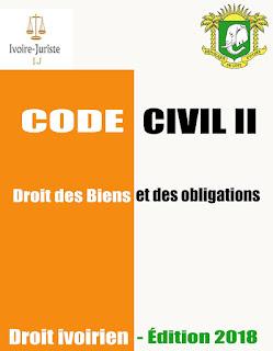 Le code Civil 2 en téléchargement gratuit
