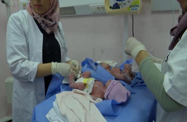 18 ألف حالة توليد سنويا في هذ الظروف بمستشفيات الشلف