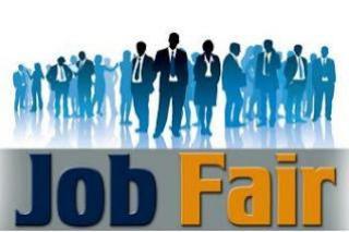 Daftar Info JOB FAIR Terbaru Bulan Mei