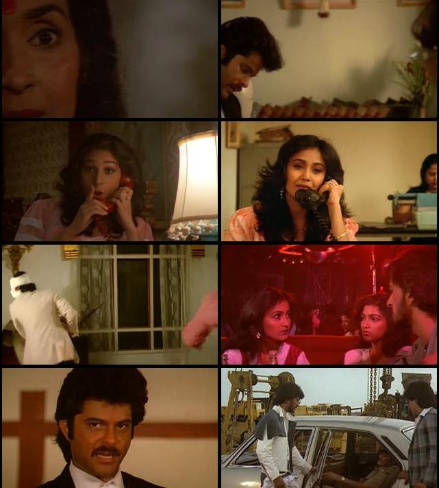 Meri Jung 1985 Hindi 480p HDRip