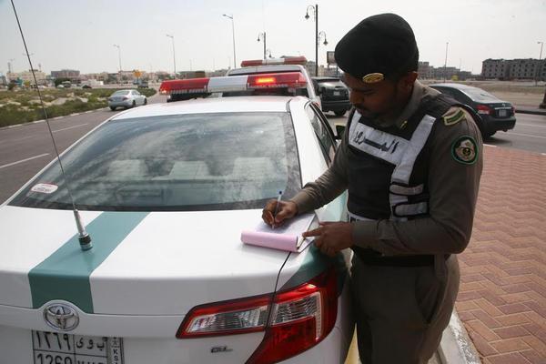 المرور السعودية: تعلن عن دراسة فرض غرامات مالية كبيرة على السيارات في عدم توافر تلك الأمر