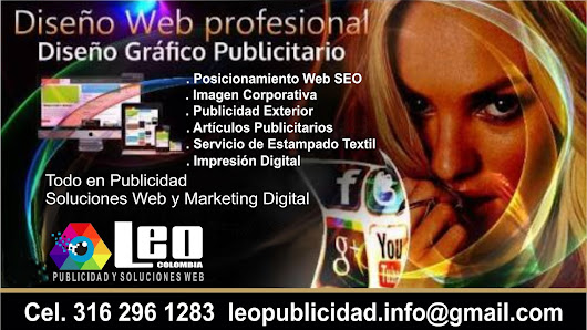 PUBLICIDAD MARKETING DIGITAL Y ESTAMPADOS EN MANIZALES