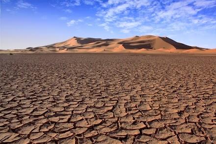 Η Σαχάρα μετατράπηκε σε έρημο «μέσα σε μια στιγμή»