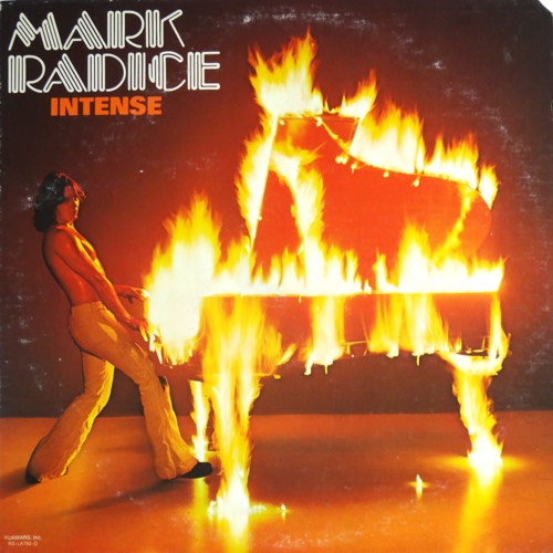 Mark Radice Intense