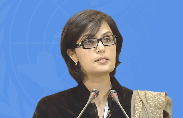 BISP set to speedily undertake measures to tackle poverty: Sania Nishtar