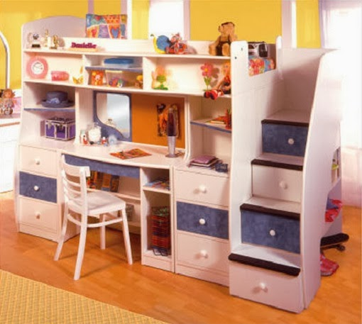 25 Kids Study Room Designs Decorating Ideas: Foundation Dezin & Decor...: Kids Study Room Decor