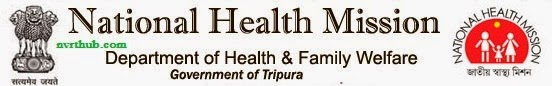 tripuranrhm medical officers jobs recruitments